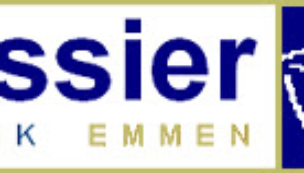 logo passier muziek