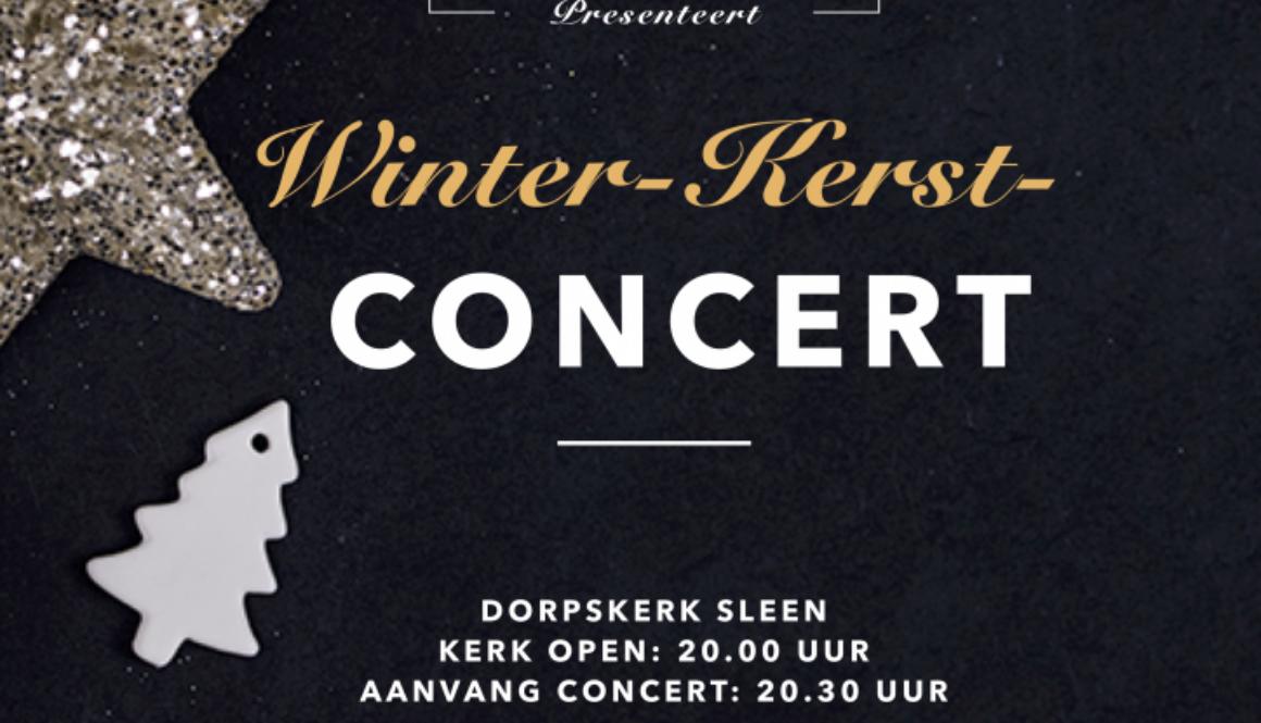 Crescendo kerstconcert 2018